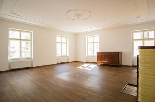 *Luxuswohnung in 1010 Wien* Atemberaubende 4-Zimmer Wohnung mitten am Tuchlauben zum Traumpreis!