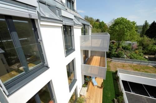 BEZAUBERNDE & IDYLLISCHE 3-Zimmer-Wohnung mit südseitigem BALKON inkl. GARAGENPLATZ und Heizkosten