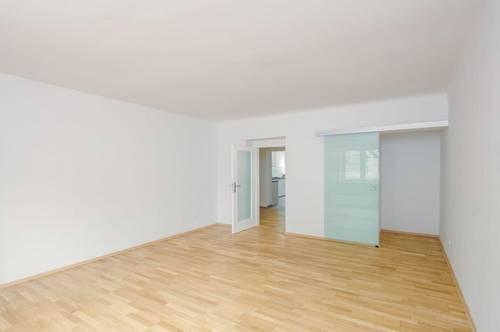 GERSTHOF - ANSPRECHENDE 3-Zimmer-Wohnung mit GARAGENBOX inkl. HEIZKOSTEN