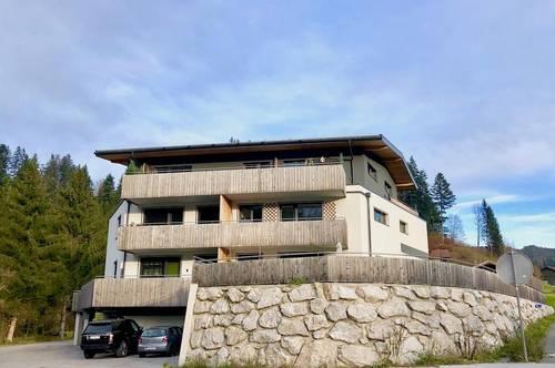 Traumhafte 3 Zimmerwohnung mit Terrasse in Rettenschöss