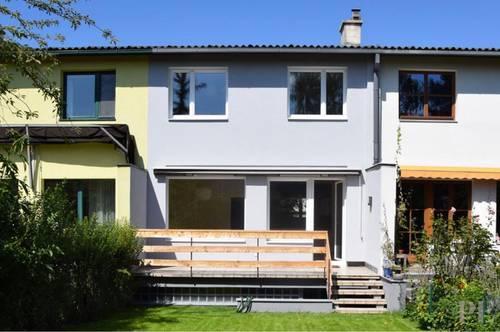 PERCHTOLDSDORF: Schönes Reihenhaus mit Garten nähe Wien