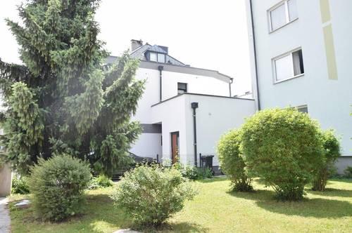 TAXHAM: Schöne 3-Zimmer-Neubau-Wohnung mit Terrasse, 3 Jahre befristet