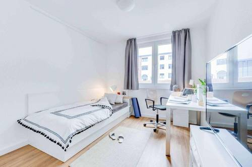 +++ TOP STUDENTENAPARTMENT IN HERVORRAGENDER LAGE +++ AB 475€