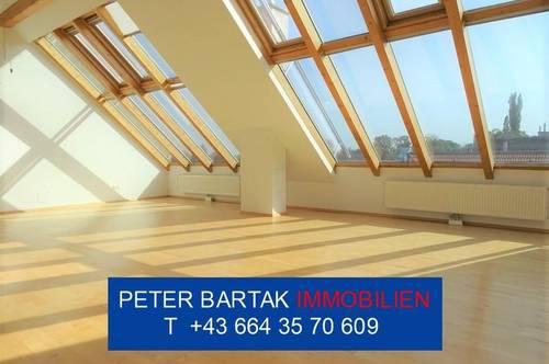 """LAXENBURG - NÄHE - """"WOHNTRAUM MIT DACHTERRASSE ZUM TOPPREIS!"""" - Exklusives 135m² Penthouse mit 26m² Dachterrasse"""