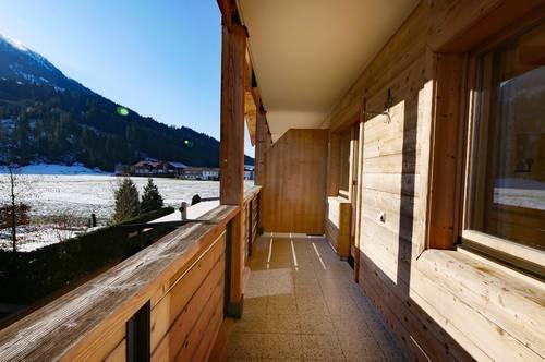 Gepflegte Tiroler Wohnung in Bestlage Kirchbergs