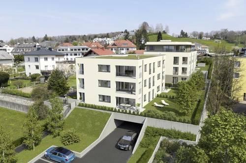 VERKAUFSSTART Wohnen Deluxe am Traunsee mit Seeblick Nähe öffentlichem Badeplatz!