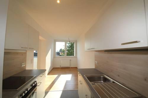 3 - Zimmer Wohnung in grüner Ruhelage! Anspruchsvoll saniert und sofort verfügbar!
