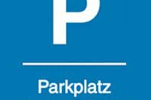 Tiefgaragen Parkplatz zu vermieten!