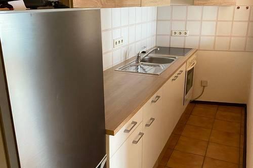 Zentrale, sonnige Singlewohnung! Nette Aufteilung! inkl. Küche & Kellerabteil & Parkplatz!
