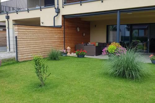 Traumhafte Gartenwohnung in Leitring privat zu verkaufen