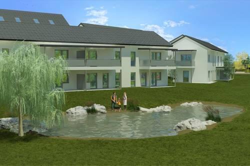 Apartment in modernem Wohnpark nahe Graz