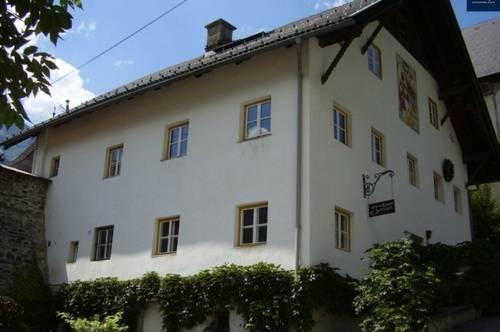 Zauberhaftes Künstlerhaus in Ötz!