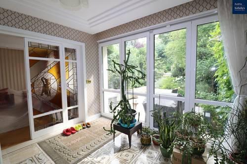 Luxuriöse Villa in Neustift mit Innenpool, Sauna, Terrassengarten