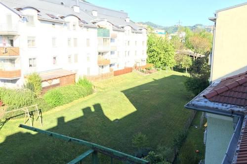 ## SINGLE-TRAUM IN GRAZ-GÖSTING: Charmante und günstige 1-Zimmer-Wohnung im Hochparterre ##