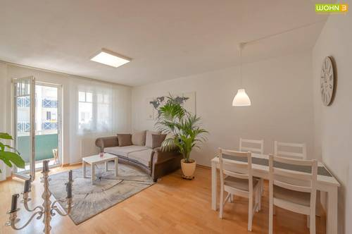Verkauft! Zentrale drei Zimmer Eigentumswohnung in Gänserndorf (76m²)