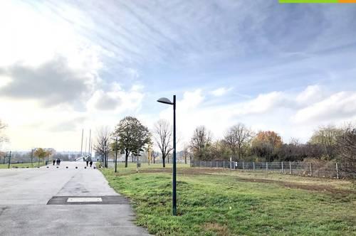 Wohnen an der neuen Donau - 49 m² - gute Raumaufteilung