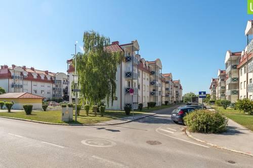 Dachgeschosswohnung in Gänserndorf Stadt