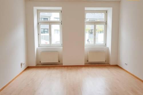 3 Zimmer in ruhigem Altbau (U4, Nähe Hietzing/Schönbrunn)