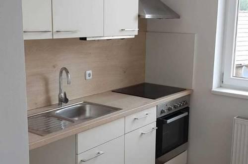 Mietwohnung - 72 m² - neu renoviert