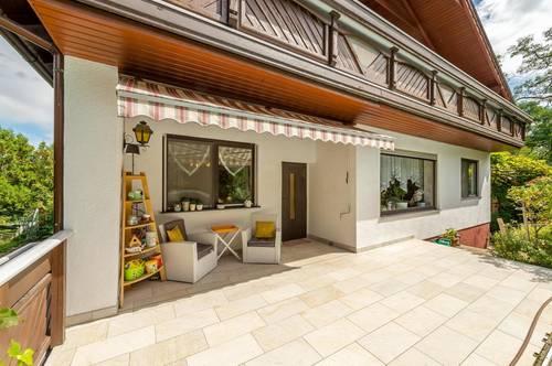 gepflegtes Einfamilienhaus in attraktiver Lage von Strasshof nahe Bahnhof