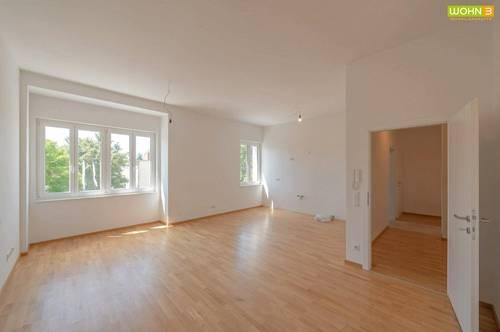 Zentrum Stockerau – NUR MEHR 2 Wohnungen verfügbar!
