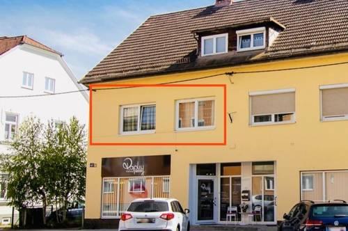 Nette helle 2 Zimmerwohnung in Waidmannsdorf - nähe UKH