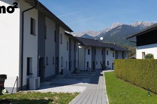 Moderne Neubau-Reihenhäuser in Admont