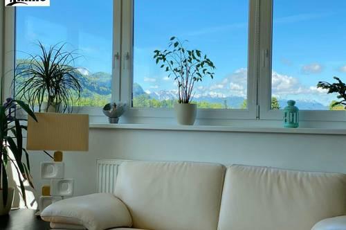Wunderschöne 3 - 4 Zimmerwohnung in Ebenthal zu verkaufen!