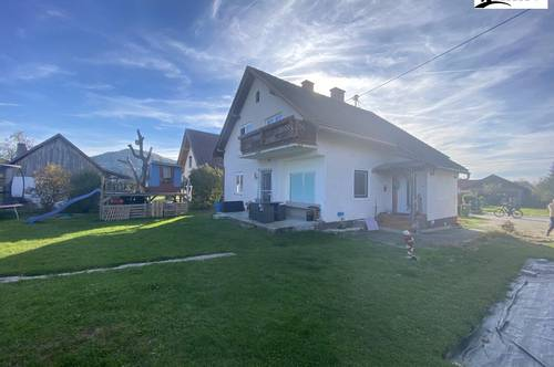 Entzückendes Einfamilienhaus in Bestlage nahe St.Kanzian am Klopeiner See