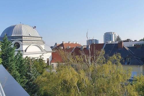 Über den Dächern von St.Pölten Neubau Eigentum Zentrumsnahe