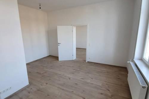 neu renovierte 2 Zimmer Wohnung ( bezugsfertig )