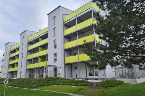 Mietwohnung 2 Zimmer Neubau ( 20m2 Terrasse )