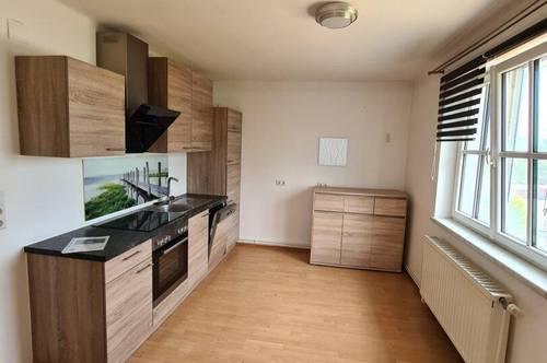 Helle und freundliche Wohnung in ruhiger Siedlungslage