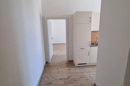 helle hübsche neu renovierte 2 Zimmer Wohnung