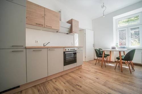 Alpen Apartments | Erstbezug mit Balkon | Provisionsfrei | Schlüsselfertig