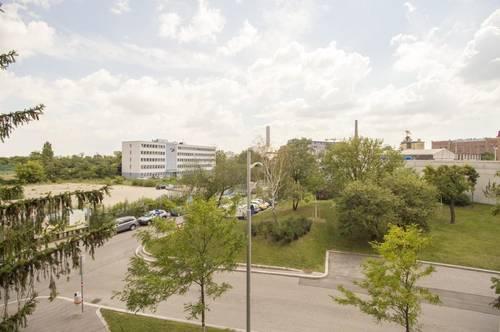 Urban | 3 Zimmer + Küche | Loggia | Nähe St. Marx | bis 2023 befristet vermietet