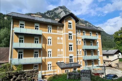 2-Zimmer Alpen Apartment | Provisionsfrei | Zweitwohnsitz nähe Skigebiet
