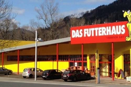 Einzelhandelsobjekt (single tenant) Steiermark - 7,1 % Rendite