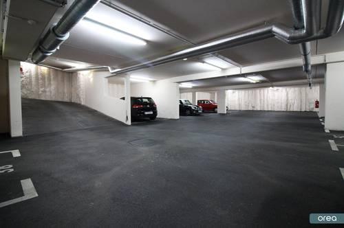 orea | Parken in der Rötzergasse 43 | Virtuell besichtigen · Online anmieten | R43
