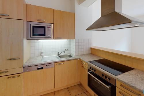 orea | 2-Zimmer-Wohnung in Parknähe | Smart besichtigen · Online anmieten | AHP