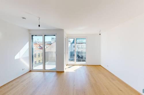 orea | Sonnige Wohnung nahe Schönbrunn | Smart besichtigen · Online anmieten | PG5