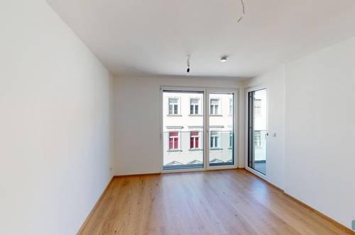 orea | Gemütliche Wohnung mit Balkon | Smart besichtigen · Online anmieten | PG5