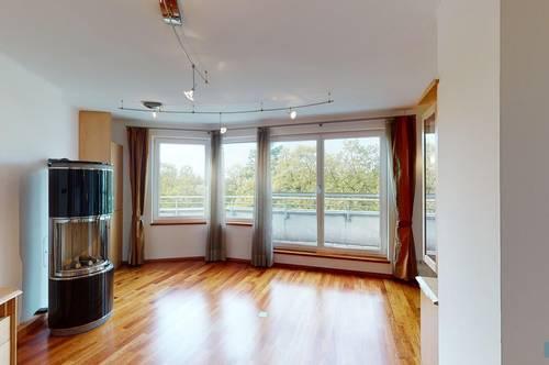 orea | Exklusive 4-Zimmer-Wohnung mit hochwertigen Tischlermöbeln | Smart besichtigen · Online anmieten | AHP