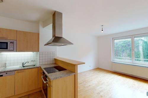 orea | Gemütliche 2-Zimmer-Wohnung in Parknähe | Smart besichtigen · Online anmieten | AHP