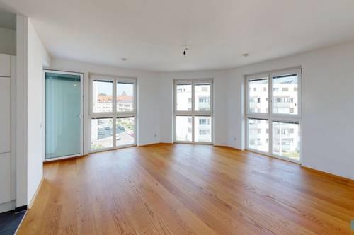 orea | Moderne 2-Zimmer-Wohnung mit Loggia | Smart besichtigen · Online anmieten | DS1