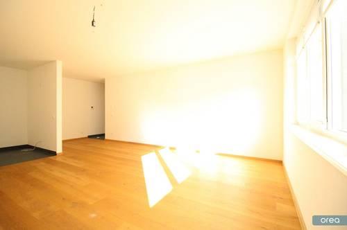 Lichtdurchflutete 3-Zimmer-Wohnung in zentraler Lage
