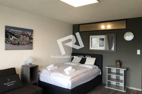 Schickes Apartment mit touristischer Vermietung in Kaprun zu verkaufen!