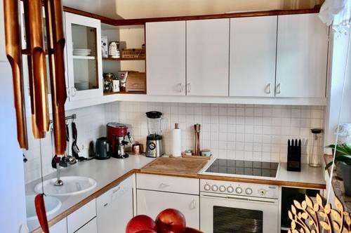 Attraktive 3-Zimmer-Wohnung in Alt-Liefering