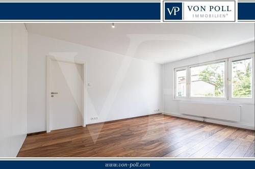 Exklusives 2 Zimmer Apartment in Wien-Döbling