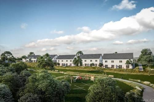 Doppelhäuser Garsten - Christkindl